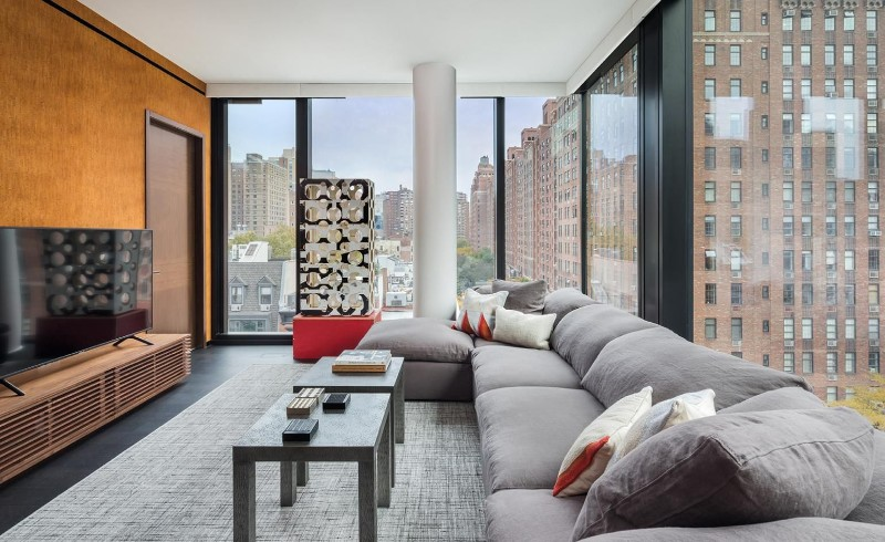 Peter Marino's Best and Extravagant Projects in New York peter marino Peter Marino's Best and Extravagant Projects in New York Peter Marino   s Best and Extravagant Projects in New York 6