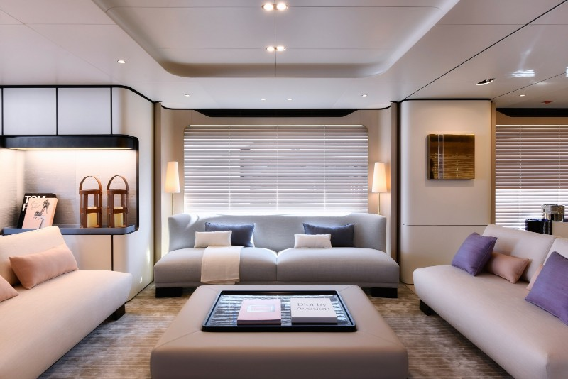 The New Azimut - A Luxury Yacht Designed by Achille Salvagni achille salvagni The New Azimut – A Luxury Yacht Designed by Achille Salvagni The new Azimut Grande An Ultra Luxury Yacht Designed by Achille Salvagni 8