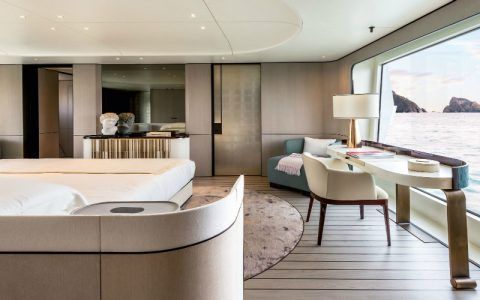 achille salvagni The New Azimut – A Luxury Yacht Designed by Achille Salvagni The new Azimut Grande An Ultra Luxury Yacht Designed by Achille Salvagni featured 480x300