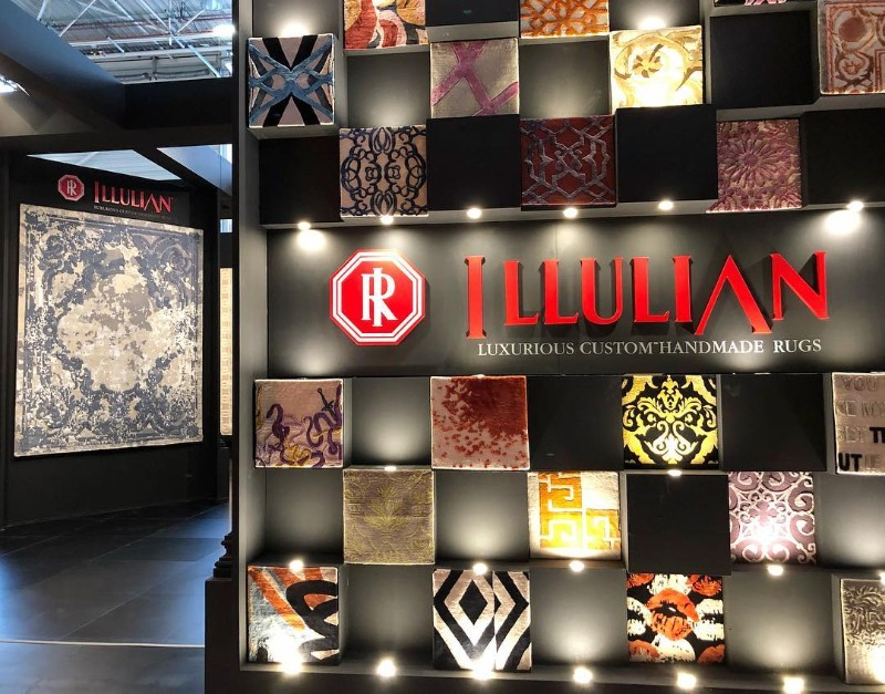 Illulian Celebrates 60 Years with Boca do Lobo in Milan Design Week  illulian Illulian and Boca do Lobo: A Private and Luxury Event in Milan Design Week 47693914 312883406010493 3601886413386335427 n