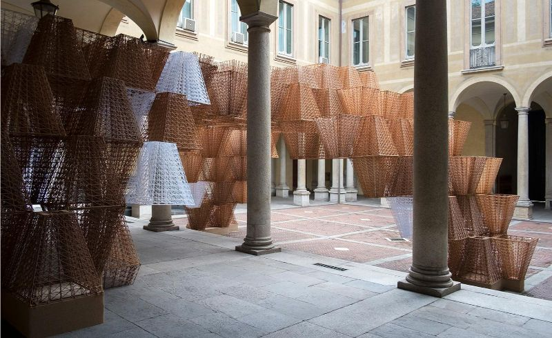 Events and Exhibitions You Must Attend During Milan Design Week 2019 milan design week Events and Exhibitions You Must Attend During Milan Design Week 2019 Events and Exhibitions You Must Attend During MilanDesignWeek 2019 14 1