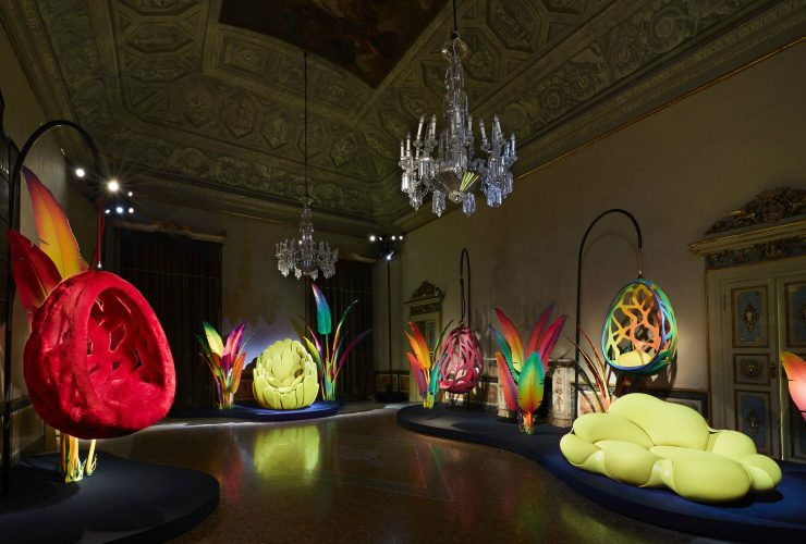 milan design week Luxury Fashion Brands Leave Their Mark During Milan Design Week 2019 Luxury Fashion Brands Leave Their Mark During MilanDesignWeek 2019 feature 740x500