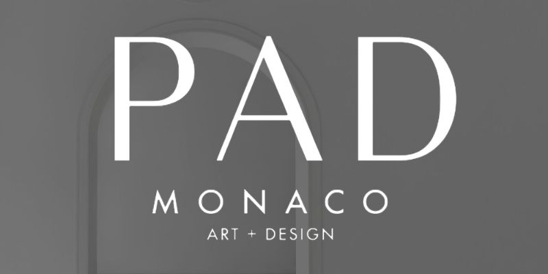 PAD Monaco 2019 Art Fair - An Abode of Great Collectible Design art fair PAD Monaco 2019: An Art Fair with A Crafty Flair PAD Monaco 2019 An Abode of Great Collectible Design 1
