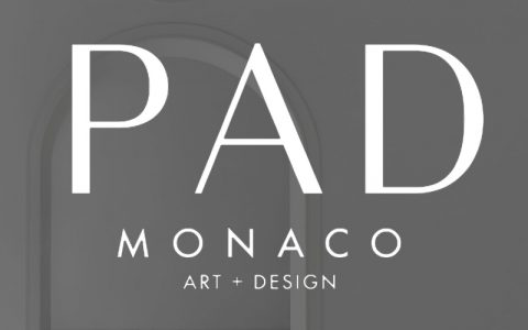 art fair PAD Monaco 2019 Art Fair – An Abode of Great Collectible Design PAD Monaco 2019 An Abode of Great Collectible Design 480x300