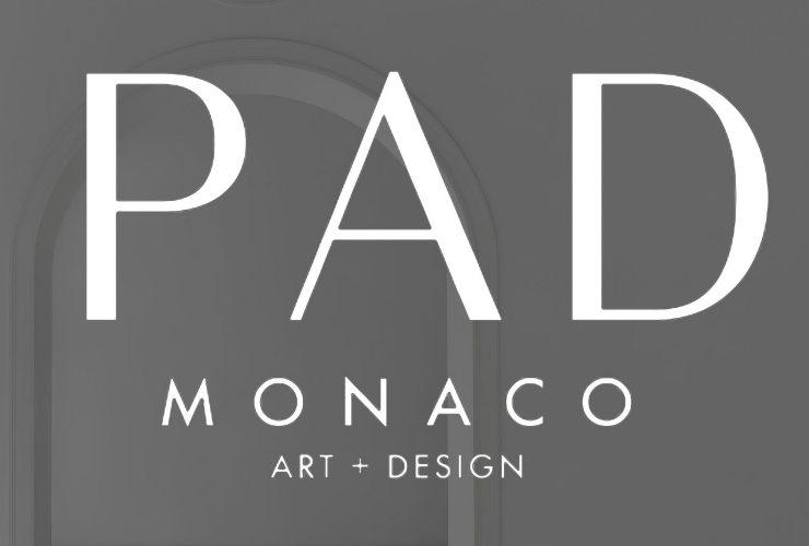 art fair PAD Monaco 2019 Art Fair – An Abode of Great Collectible Design PAD Monaco 2019 An Abode of Great Collectible Design 740x500