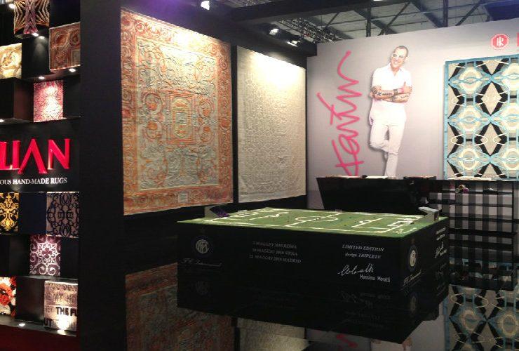 illulian Illulian Celebrates 60 Years with Boca do Lobo in Milan Design Week featured 1 740x500
