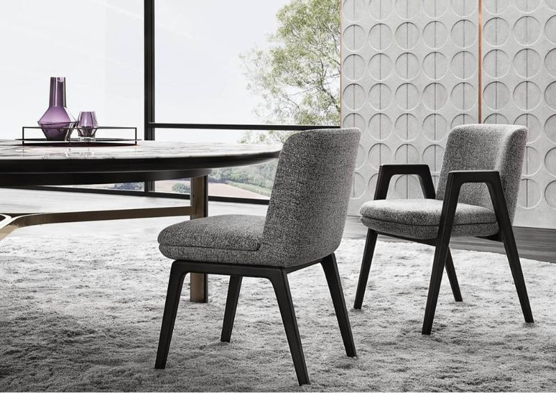 modern chair 10 Modern Chair Ideas For A Contemporary Interior Design 20956 n LANCE chairs minotti