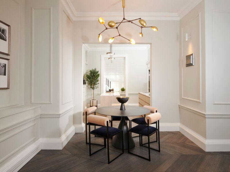 A Contemporary Approach - Interior Design of A London Duplex interior design A Contemporary Approach – Interior Design of A London Duplex A Contemporary Approach Design of A London Duplex 4