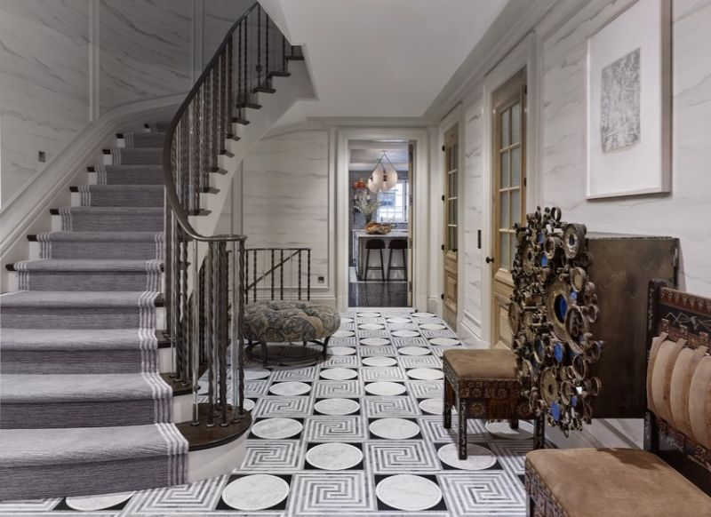 An Upper East Side Interior Design Project with A Mix of Old and New interior design project An Upper East Side Interior Design Project with A Mix of Old and New An Upper East Side Interior Design with A Mix of Old and New 4