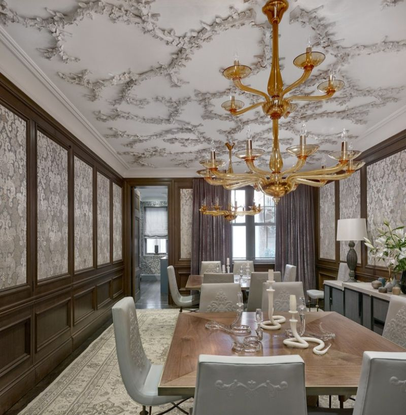 An Upper East Side Interior Design Project with A Mix of Old and New interior design project An Upper East Side Interior Design Project with A Mix of Old and New An Upper East Side Interior Design with A Mix of Old and New 7