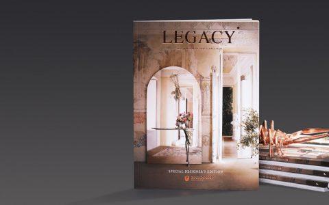 boca do lobo Boca do Lobo 's Legacy Magazine: Discover This New Special Edition bnn legacy special edition boca do lobo 480x300