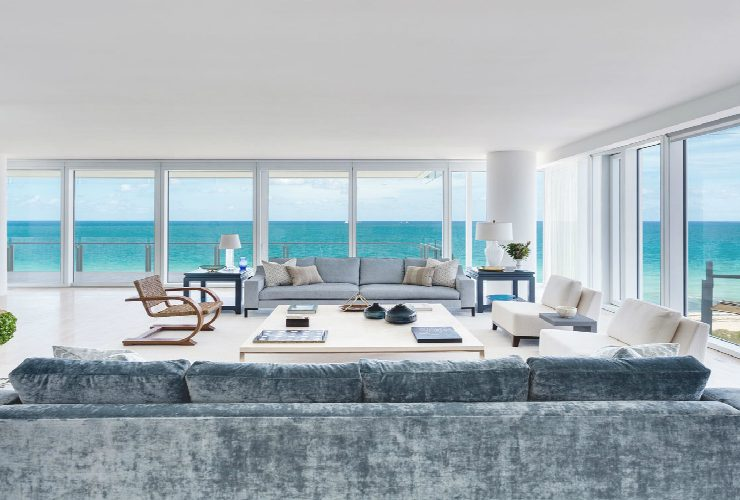 abh interiors A Summer Breeze Inside This Miami's Penthouse by ABH Interiors featured 1 740x500