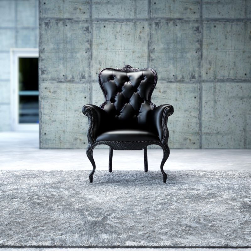 modern chair 10 Modern Chair Ideas For A Contemporary Interior Design mooi