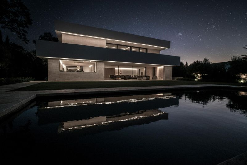 ARK Architects: Get Impressed By Unique and Genuine Creations ark architects ARK Architects: Get Impressed By Unique and Genuine Creations vida3