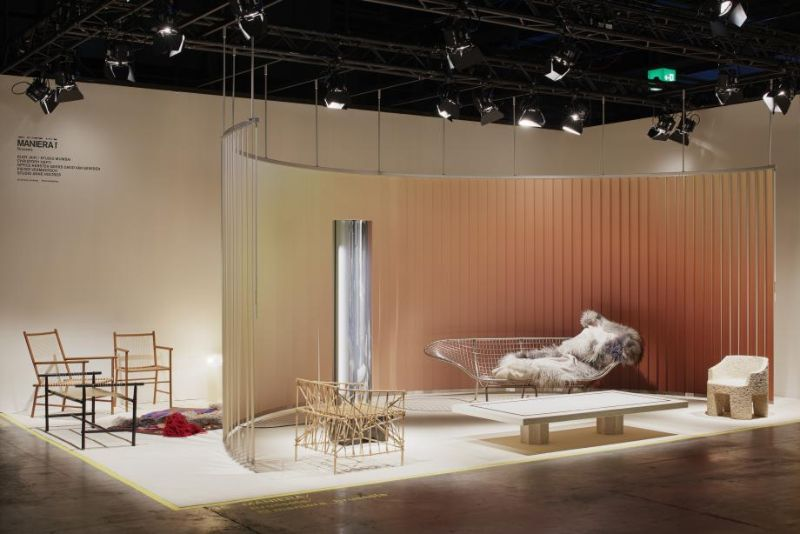The First Highlights From Design Miami 2019 (7) design miami The First Highlights From Design Miami 2019 The First Highlights From Design Miami 2019 7