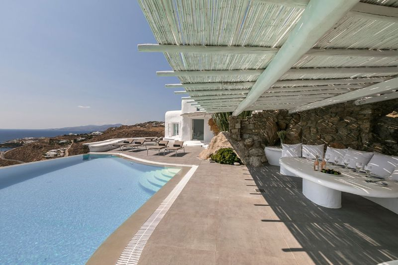 Discover The Kinglike Villas: A Collection Of Luxury Villas in Mykonos  luxury villas Discover The Kinglike Villas: A Collection Of Luxury Villas in Mykonos 12