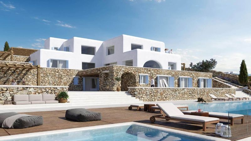 Discover The Kinglike Villas: A Collection Of Luxury Villas in Mykonos  luxury villas Discover The Kinglike Villas: A Collection Of Luxury Villas in Mykonos 13