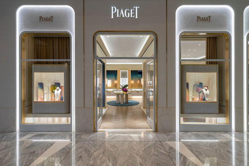 Piaget Store's Unique Design Concept: A Project by TPG Architecture piaget Piaget Store's Unique Design Concept: A Project by TPG Architecture 23907 4CEEE1C8 C34B ED6E A3574C2976489CB6 lg
