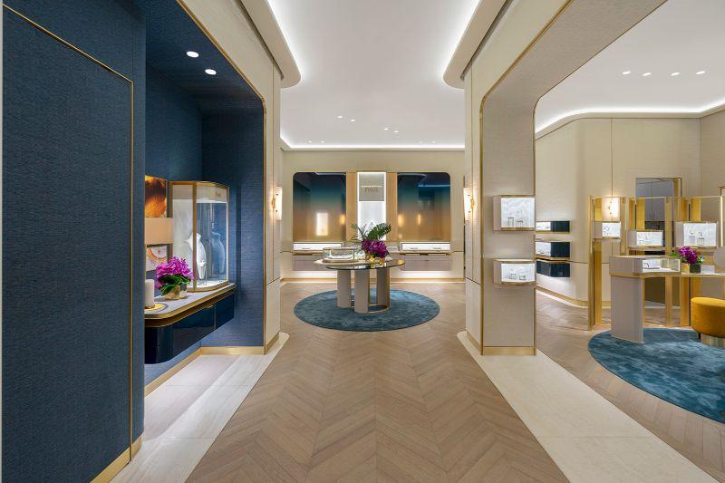 Piaget Store's Unique Design Concept: A Project by TPG Architecture piaget Piaget Store's Unique Design Concept: A Project by TPG Architecture 23907 4CEF57BA F759 3FE1 16A3FD072BCFAA07 lg