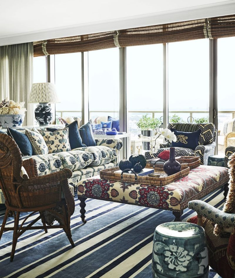 The Symbol of Maximalism: Inside A Miami's Apartment by Sig Bergamin sig bergamin The Symbol of Maximalism: Inside A Miami's Apartment by Sig Bergamin 8 2