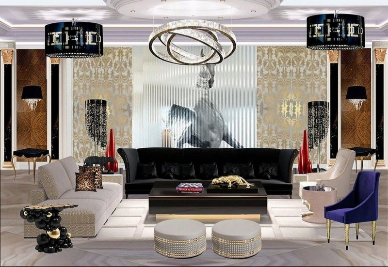 Interiors That Evoke Emotion by GDC Luxury Design luxury design Interiors That Evoke Emotion by GDC Luxury Design Interiors That Evoke Emotion by GDC Design 10