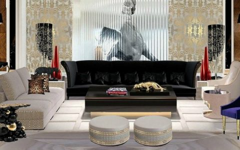 luxury design Interiors That Evoke Emotion by GDC Luxury Design Interiors That Evoke Emotion by GDC Design feature 480x300
