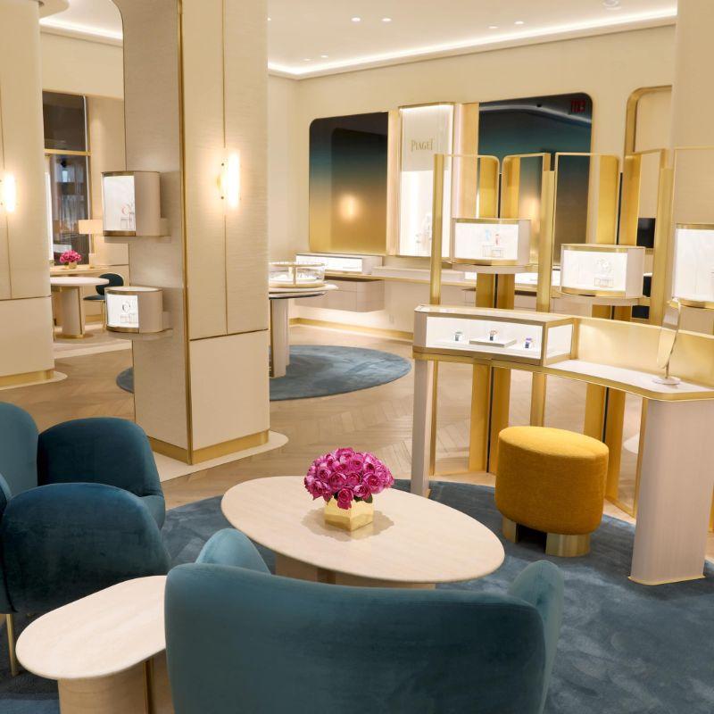 Piaget Store's Unique Design Concept: A Project by TPG Architecture piaget Piaget Store's Unique Design Concept: A Project by TPG Architecture af067a4ba012f7857b8974c1eecde9fad9120d68