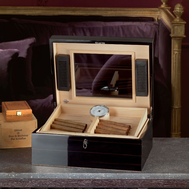 Cigar Humidors With A Modern Design That You Need to Discover modern design Cigar Humidors With A Modern Design That You Need to Discover ec296a5187a4a2d7ac00a487a5436650 large