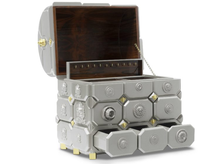 jewelry cases 10 Precious Jewelry Cases With An Exclusive Design featured 3 740x560 boca do lobo blog Boca do Lobo Blog featured 3 740x560