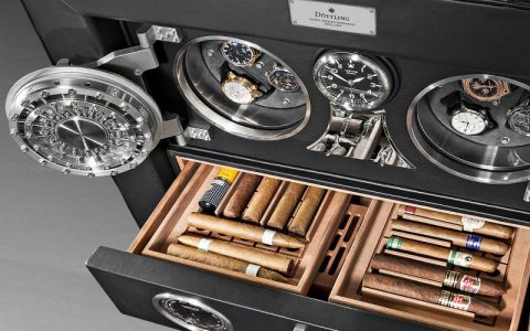 modern design Cigar Humidors With A Modern Design That You Need to Discover featured 6 480x300