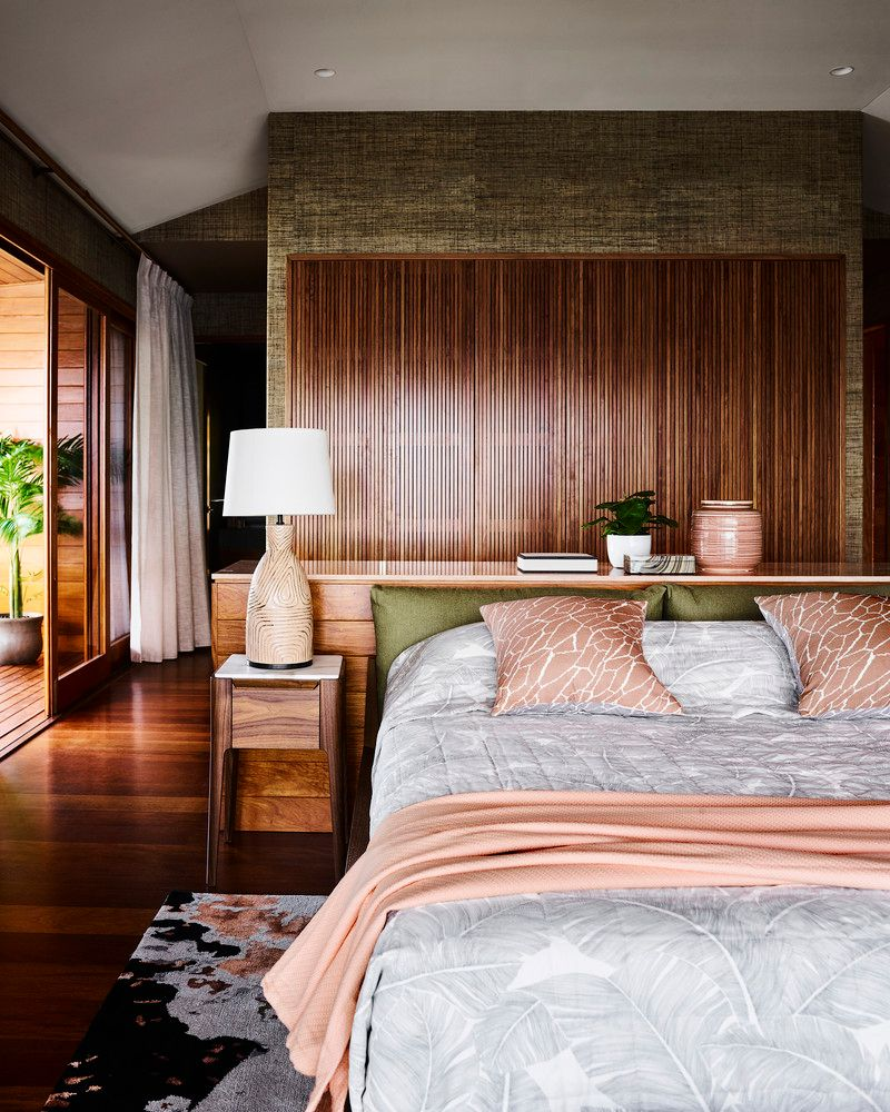 A Modern House in Australia Surrounded by A Tropical Paradise modern house A Modern House Surrounded by A Tropical Paradise by Greg Natale A House in Australia Surrounded by A Tropical Paradise 4