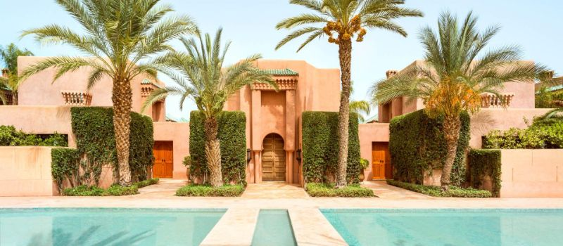 Amanjena, A Design Project Turned Into A Magical Oasis in Morocco design project Amanjena, A Design Project Turned Into A Magical Oasis in Morocco A Project Turned Into A Magical Oasis in Morocco