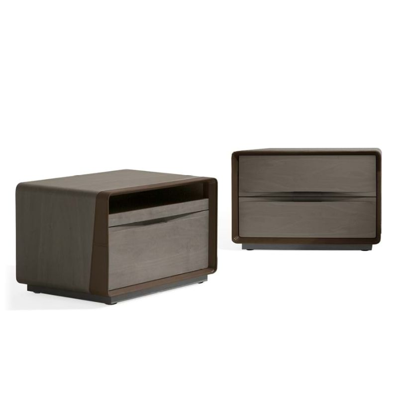 Bedroom Décor Inspiration: Modern Nightstands With A Unique Design modern nightstands Bedroom Décor Inspiration: Modern Nightstands With A Unique Design Giorgetti
