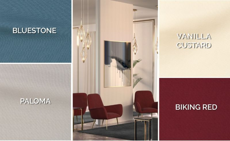 Interior Design Trends For 2020.Pantone S Design Trends Expected In Your Living Room Design