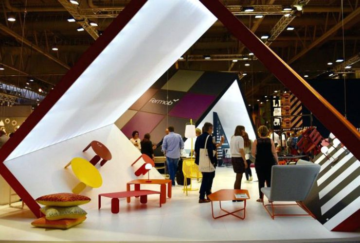 paris design week Paris Design Week, Design Events You Won't Want To Miss PDW Design Events You Wont Want To Miss feature 740x500