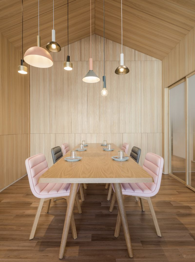 """Vitaland Kid Restaurant"" - A Familiar Concept By Golucci Architects golucci architects Vitaland Kid Restaurant – A Familiar Concept By Golucci Architects Vitaland Kid Restaurant A Familiar Concept By Golucci Architects 6"