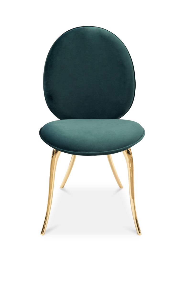 Less Is More With This Furniture Collection furniture collection Less Is More With This Furniture Collection soleil chair 01 HR