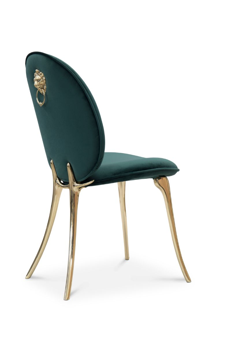 Less Is More With This Furniture Collection furniture collection Less Is More With This Furniture Collection soleil chair 04 HR