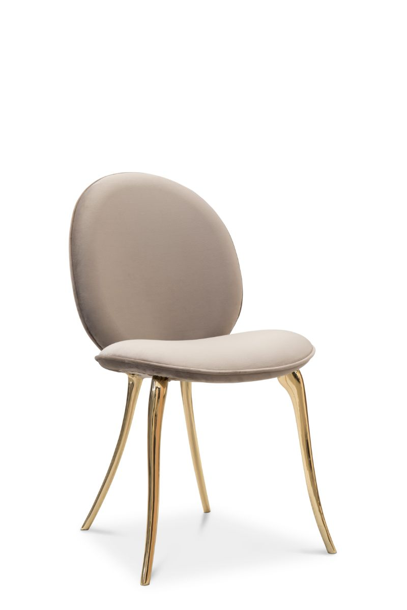 Less Is More With This Furniture Collection furniture collection Less Is More With This Furniture Collection soleil chair 07 HR