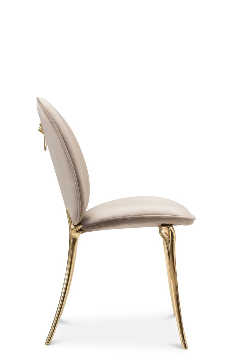 Less Is More With This Furniture Collection furniture collection Less Is More With This Furniture Collection soleil chair 08 HR