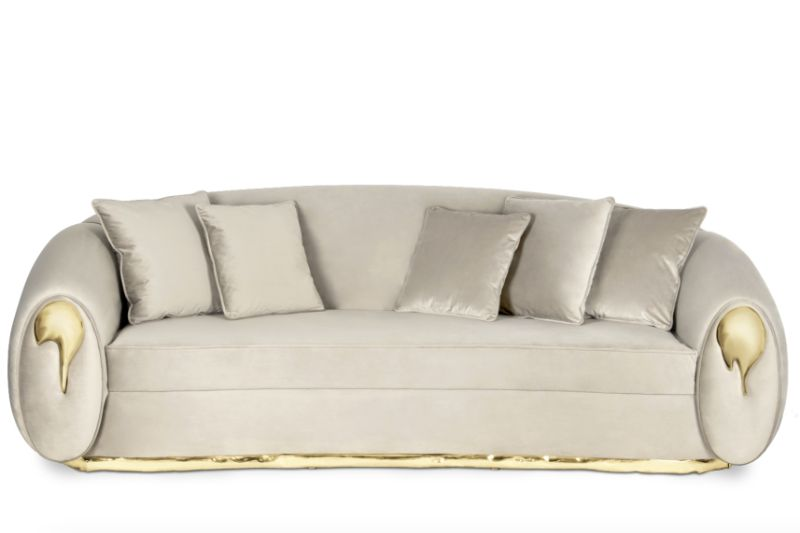 Less Is More With This Furniture Collection furniture collection Less Is More With This Furniture Collection soleil sofa boca do lobo 01 HR
