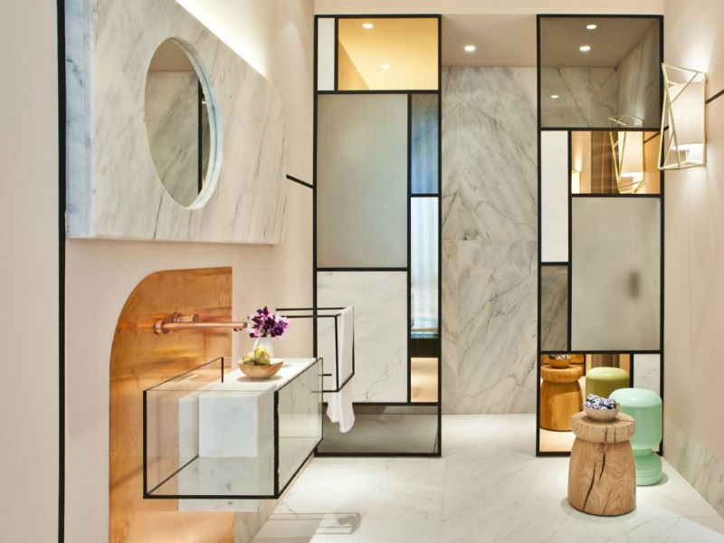 Modern Bathrooms With The Most Aesthetically Pleasing Design modern bathrooms Modern Bathrooms With The Most Aesthetically Pleasing Design Bathrooms With The Most Aesthetically Pleasing Design 8