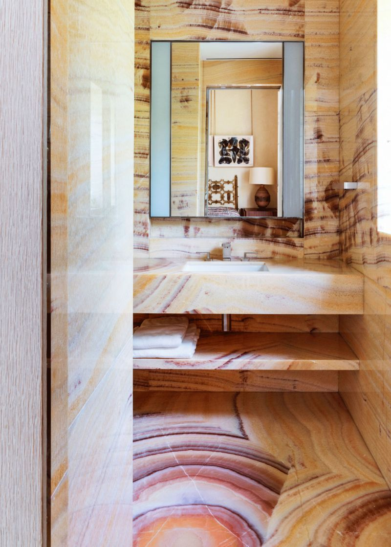 Modern Bathrooms With The Most Aesthetically Pleasing Design