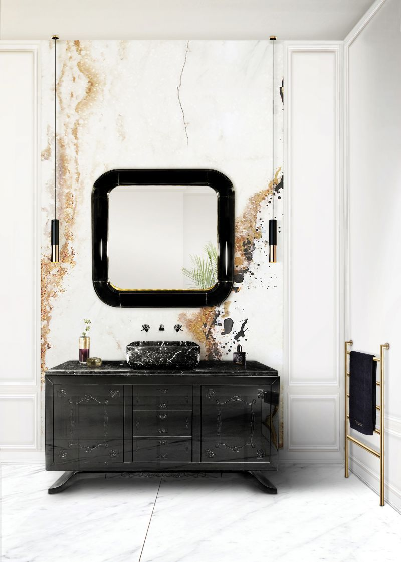 Modern Bathrooms With The Most Aesthetically Pleasing Design modern bathrooms Modern Bathrooms With The Most Aesthetically Pleasing Design Bathrooms With The Most Aesthetically Pleasing Design