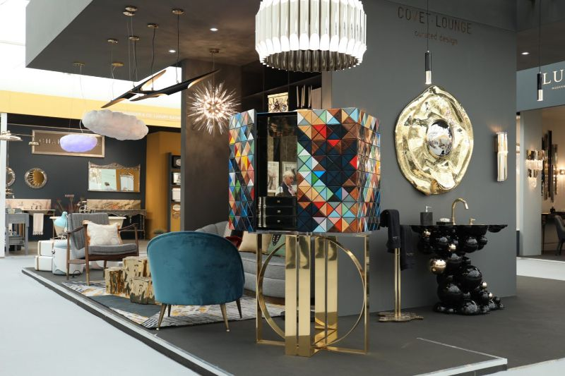 Decorex International 2019: All About The Fine Design Stage In London decorex Decorex International 2019 – A Modern Design Gathering Decorex International 2019 All About The Fine Design Stage In London2