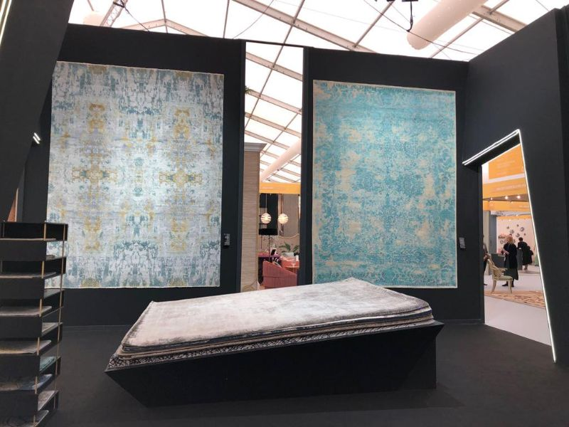 Decorex International 2019: All About The Fine Design Stage In London decorex Decorex International 2019 – A Modern Design Gathering Decorex International 2019 All About The Fine Design Stage In London5 sahrai