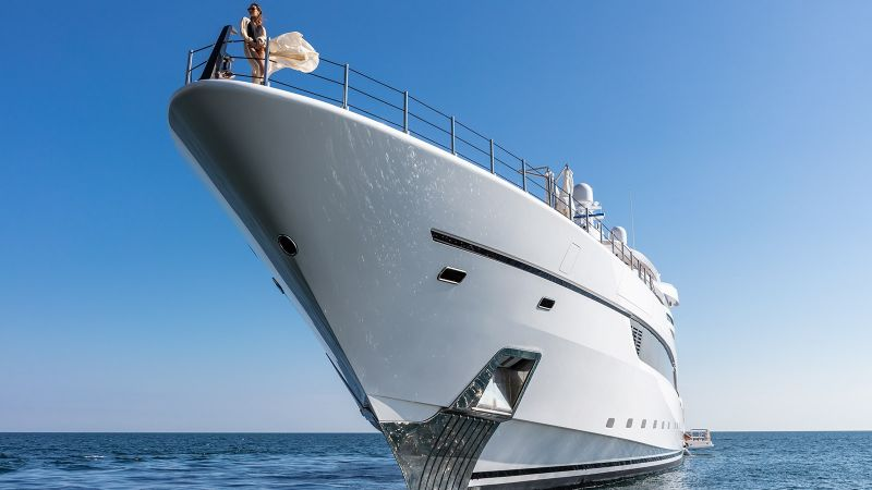 Monaco Yacht Show 2019: Here Are The Top 10 Superyachts To See monaco yacht show Monaco Yacht Show 2019: Here Are The Top 10 Superyachts To See Dragon