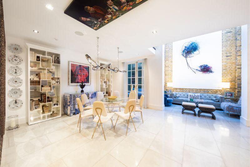 Harmonious Residence in London: A Supreme Project By Laith Abdel Hadi laith abdel hadi Harmonious Residence in London: A Supreme Project By Laith Abdel Hadi Harmonious Residence in London A Supreme Project By Laith Abdel Hadi 1