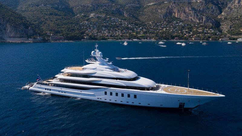 Monaco Yacht Show 2019: Here Are The Top 10 Superyachts To See monaco yacht show Monaco Yacht Show 2019: Here Are The Top 10 Superyachts To See Madsummer