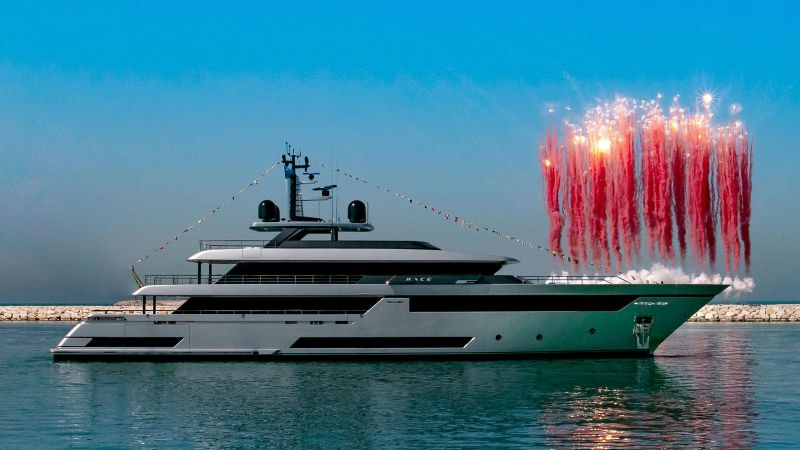 Monaco Yacht Show 2019: Here Are The Top 10 Superyachts To See monaco yacht show Monaco Yacht Show 2019: Here Are The Top 10 Superyachts To See Race